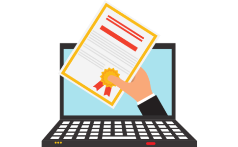 SARAスクールの合格認定証の発行費用と手順