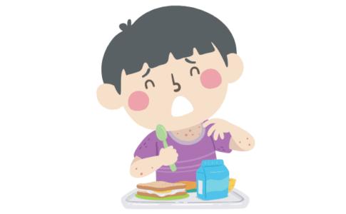 アレルギー対応食アドバイザーの口コミは?独学での合格率を解説